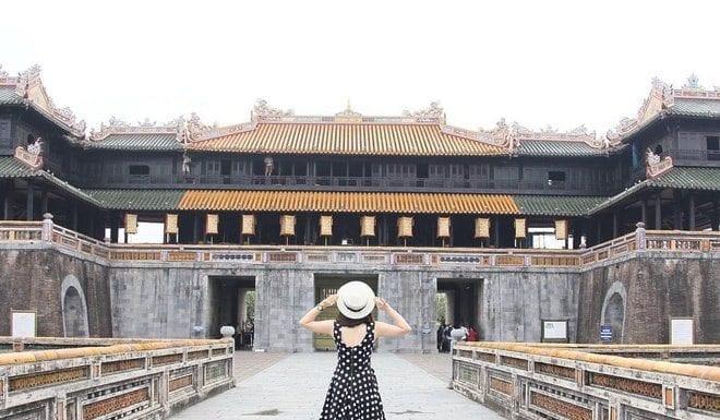 kinh nghiệm du lịch bụi Huế