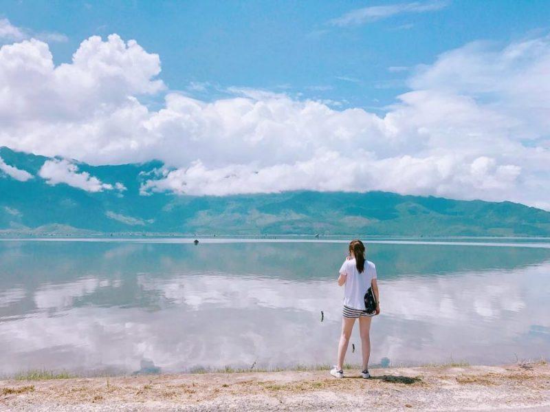 địa điểm phượt gần Huế