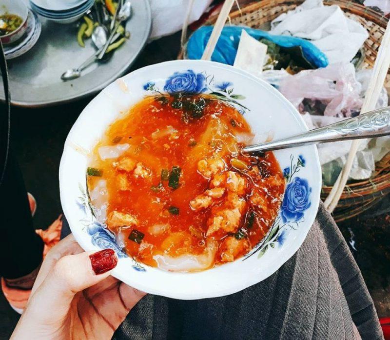 Bánh canh Nam Phổ Huế