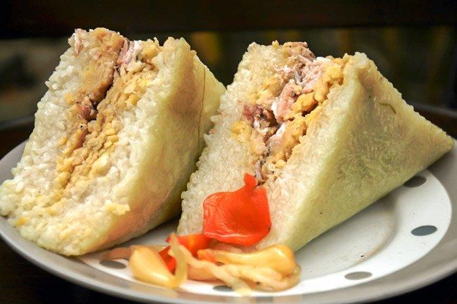 Bánh Chưng Nhật Lệ Huế