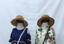 shop thời trang ở phố Huế