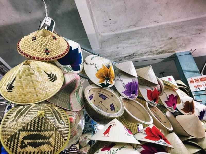 chợ Đông Ba Huế có gì