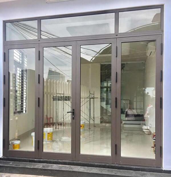 cửa nhôm Quảng Ngãi