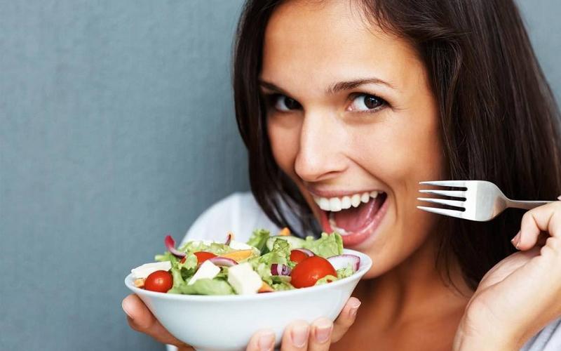 Dinh dưỡng đúng cách sẽ giúp bạn tăng cân an toàn