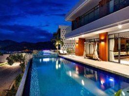 villa Nha Trang