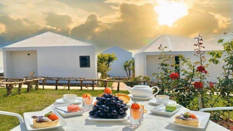 resort Đà Lạt